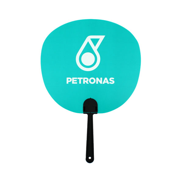 PETRONAS Hand Fan