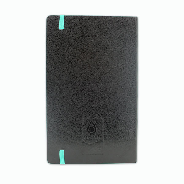 Moleskine Notebook A5 (Black)