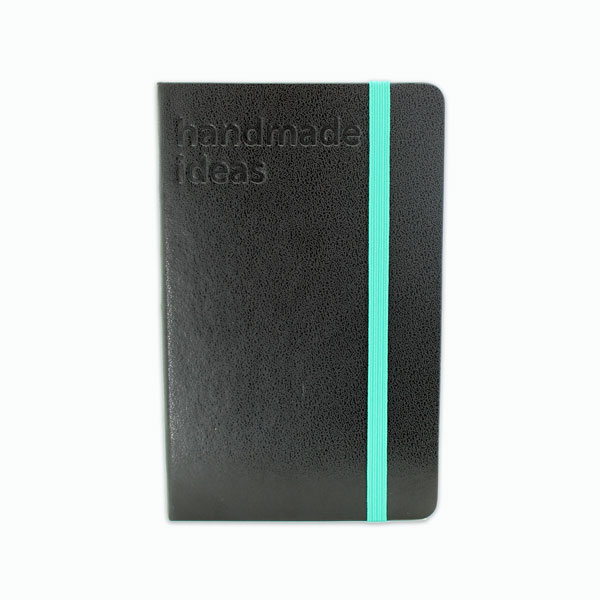 Moleskine Notebook A6 (Black)