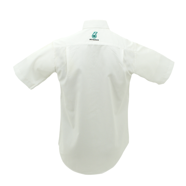 PETRONAS Corporate Shirt Short Sleeve (M...