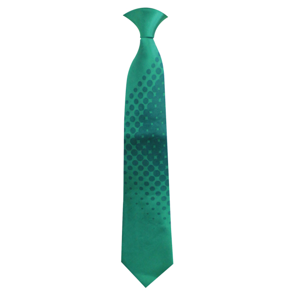 PETRONAS Corporate Tie