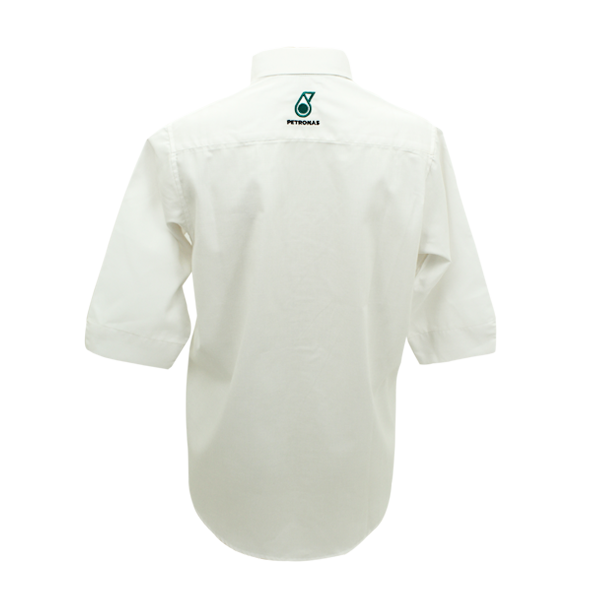 PETRONAS Corporate Shirt 3/4 Sleeve (Fem...