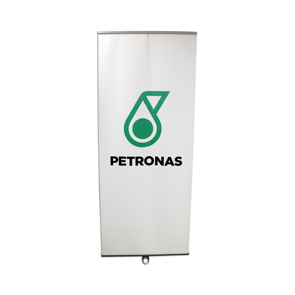PETRONAS Corporate Bunting