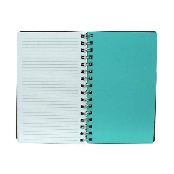 Notebook A5 (for general giveaways)