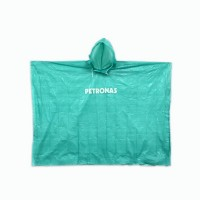 Water Proof with Hood (Children Green)